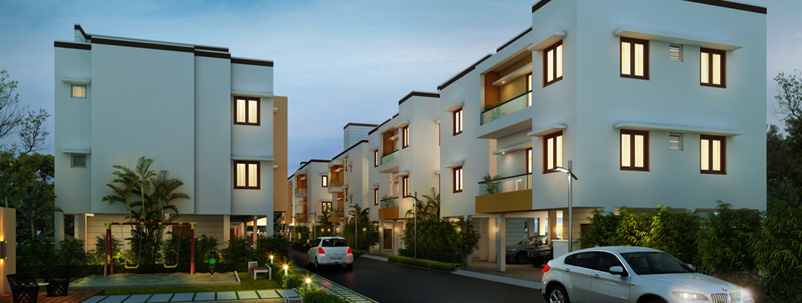 Diya Construction | Silver Oaks